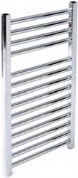 Apollo Napoli Straight White Towel Radiator