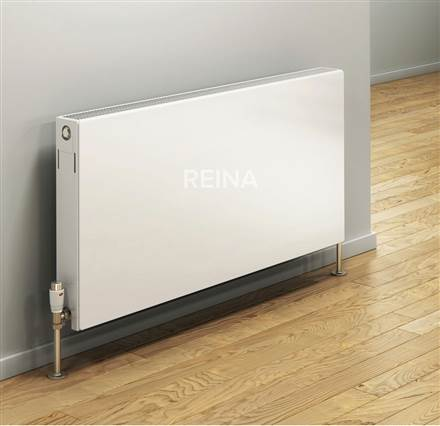 Reina Panflat Type 21 (Double panel, Single Convector) Flat Panel Radiator