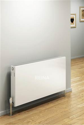 Reina Panflat Type 11 (Single panel, Single convector) Flat Panel Radiator