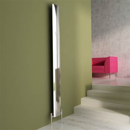 Carisa Play Vertical Radiator