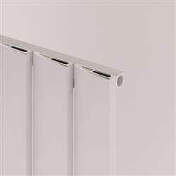 Carisa Step Vertical Radiator