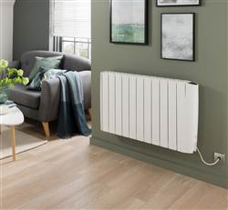 Vogue Stromboli Electric Wall Mounted Radiator ER002