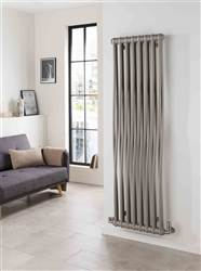 The Radiator Company Tesi Memory Vertical Designer Radiator