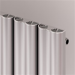 Carisa Wave Horizontal Radiator