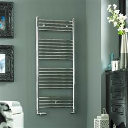 Zehnder Klaro Designer Heated Towel Rail