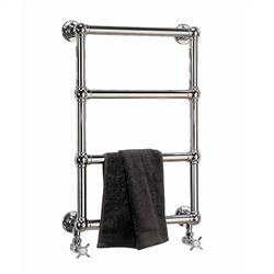 Zehnder Buckingham Traditional Heated Towel Rail