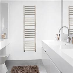 Zehnder Stellar Spa Designer Heated Towel Rail