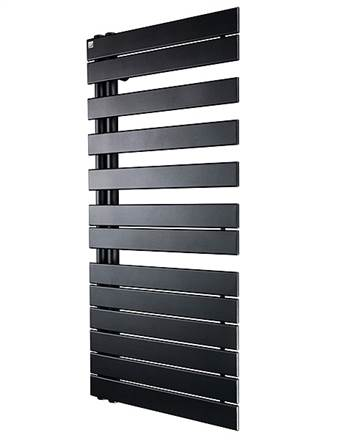 zehnder roda spa asym designer heated towel rail www. Black Bedroom Furniture Sets. Home Design Ideas